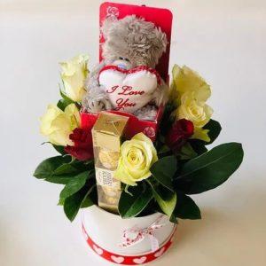 bear rose beauty Ivanhoe East