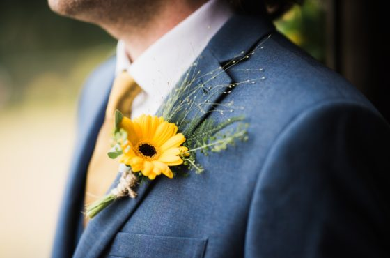 man-with-buttonhole