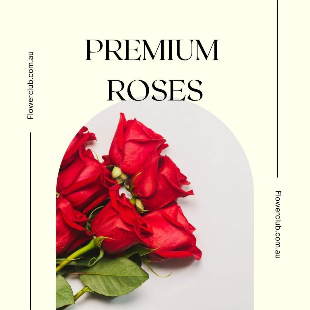 rose delivery melbourne