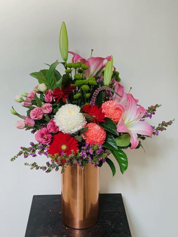 Christmas Flowers Ivanhoe