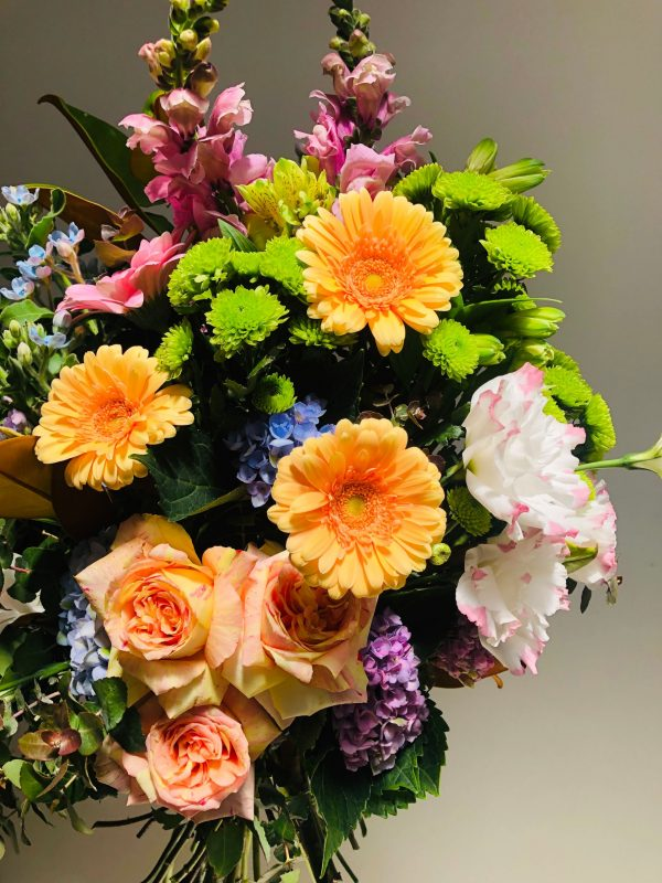 flower delivery melbourne