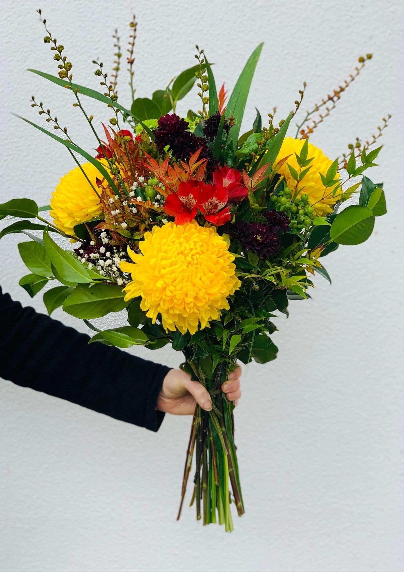 flower arrangement for delivery in melbourne