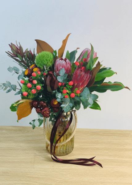 Aussie flowers