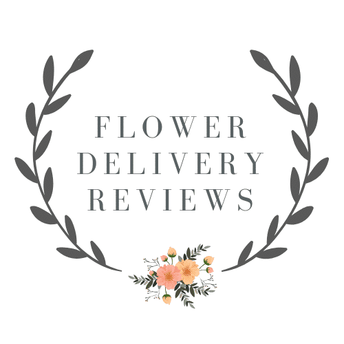 flower delivery reviews logo