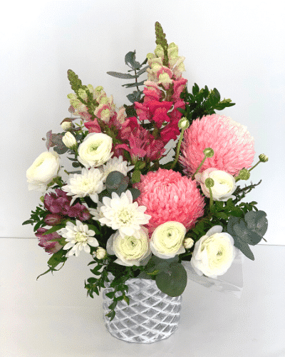 fresh flowers melbourne