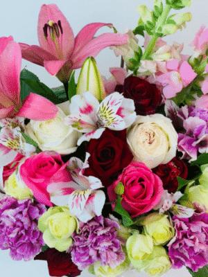 floral arrangement melbourne
