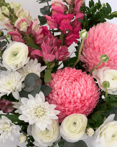 fresh flower delivery melbourne