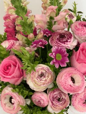 florist melbourne arrangement for sale