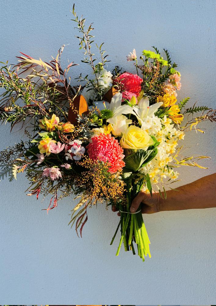 parisian bouquet